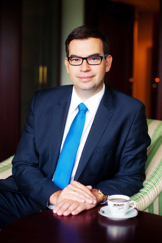 Adam Mokrysz - firma Mokate